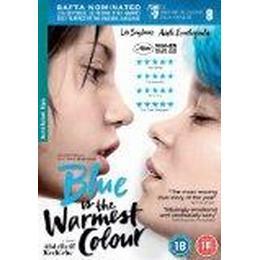Blue Is the Warmest Colour [DVD]